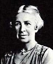 Picture of Evelyn Underhill