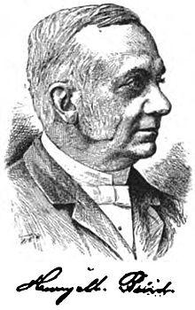 Henry M. Baird
