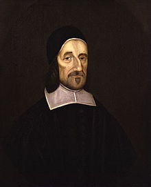 Picture of Richard Baxter