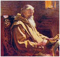 Picture of The Venerable Bede