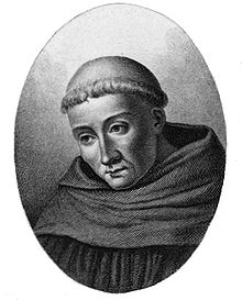 Picture of St. Bernard of Clairvaux