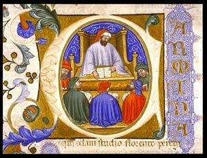 Picture of Boethius