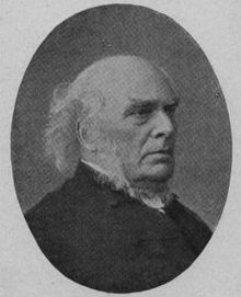 Picture of Horatius Bonar