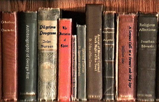 CCEL Recommended Readings - Christian Classics Ethereal Library