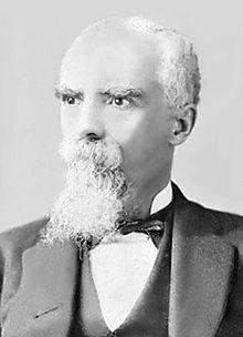 Edward M. Bounds