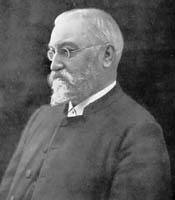Picture of E.W. Bullinger