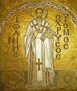 Picture of St. John Chrysostom