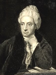 Picture of William Cowper