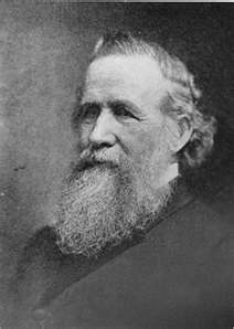 Picture of Thomas Crosby