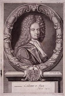 Picture of Daniel Defoe