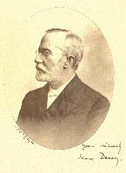 James Denney