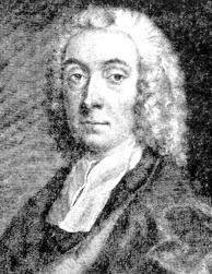 Picture of Philip Doddridge