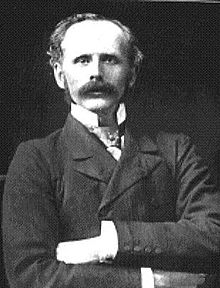 Picture of Henry Drummond