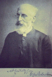 Picture of Alfred Edersheim