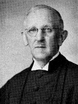 Picture of J. C. Aaberg
