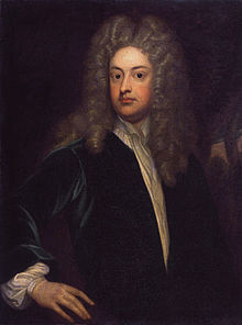 Picture of Joseph Addison
