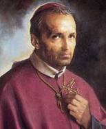 Picture of St. Alphonsus