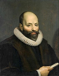 Picture of Jacobus Arminius