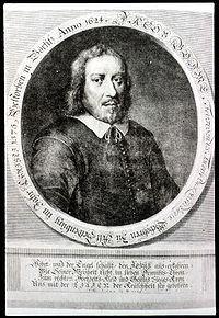 Jakob Boehme