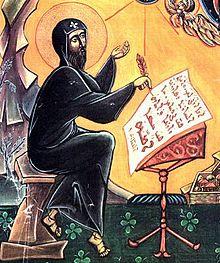 Ephraim of Syria