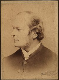 Picture of Frederic W. Farrar