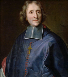 Picture of François Fénelon