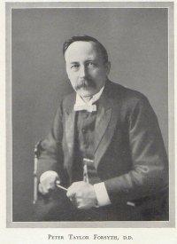 P. T. Forsyth