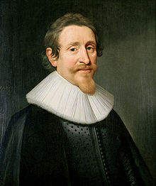 Picture of Hugo Grotius