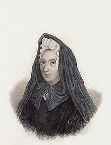 Picture of Madam Guyon
