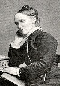 Picture of Frances Ridley Havergal
