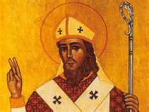Picture of St. Hilary of Poitiers