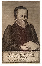 Picture of Richard Hooker