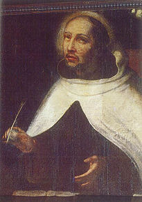 Picture of St. John of the Cross