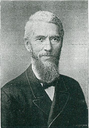 Picture of Barton Warren Johnson