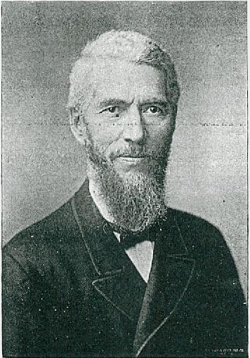Barton Warren  Johnson