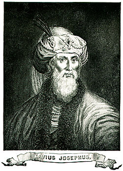 Picture of Flavius Josephus