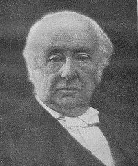 Picture of Benjamin Jowett