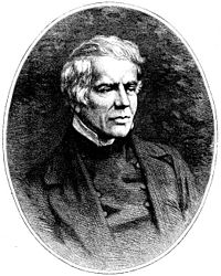 Picture of John Keble