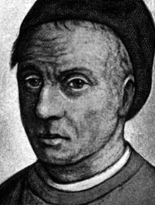 Picture of Thomas à Kempis