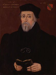 Picture of Hugh Latimer