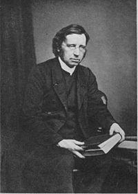 Picture of John Mason Neale