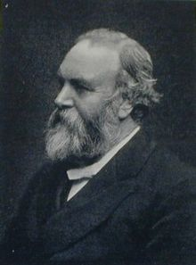 Picture of James Orr
