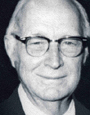Picture of Albert C. Outler