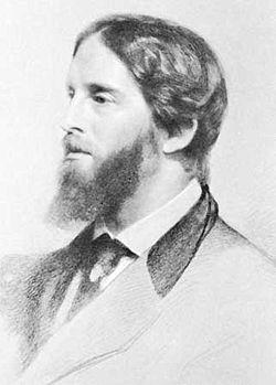 Francis T. Palgrave