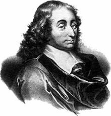 Picture of Blaise Pascal