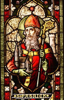 Picture of St. Patrick