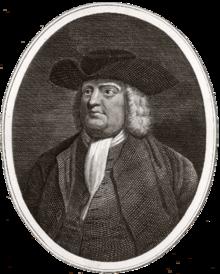 Picture of William Penn