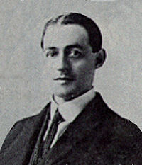 Picture of A. W. Pink
