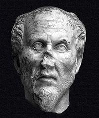 Picture of Plotinus