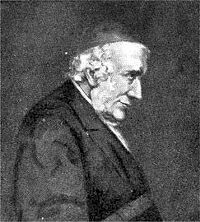 Picture of Edward  Bouverie  Pusey